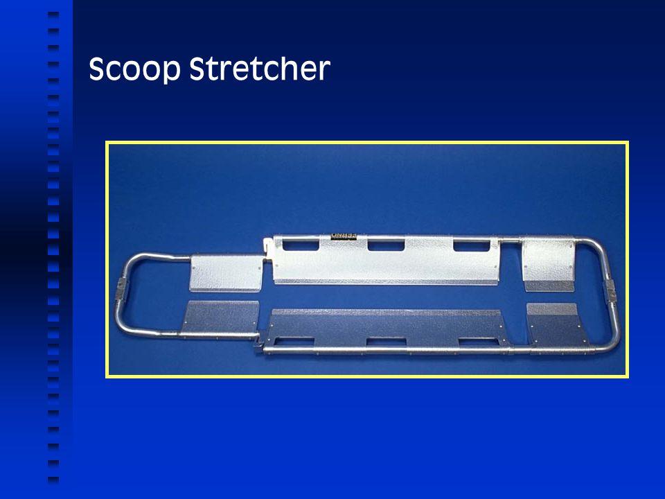 Scoop Stretcher 10