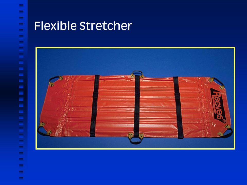 Flexible Stretcher 10