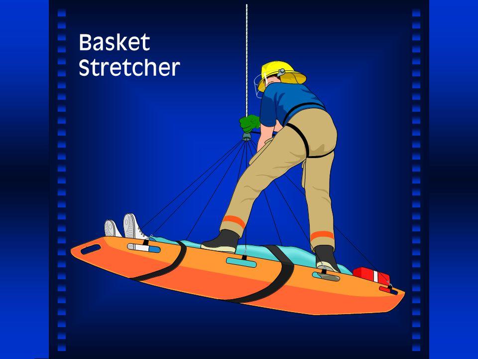 C6-2 Basket Stretcher 1