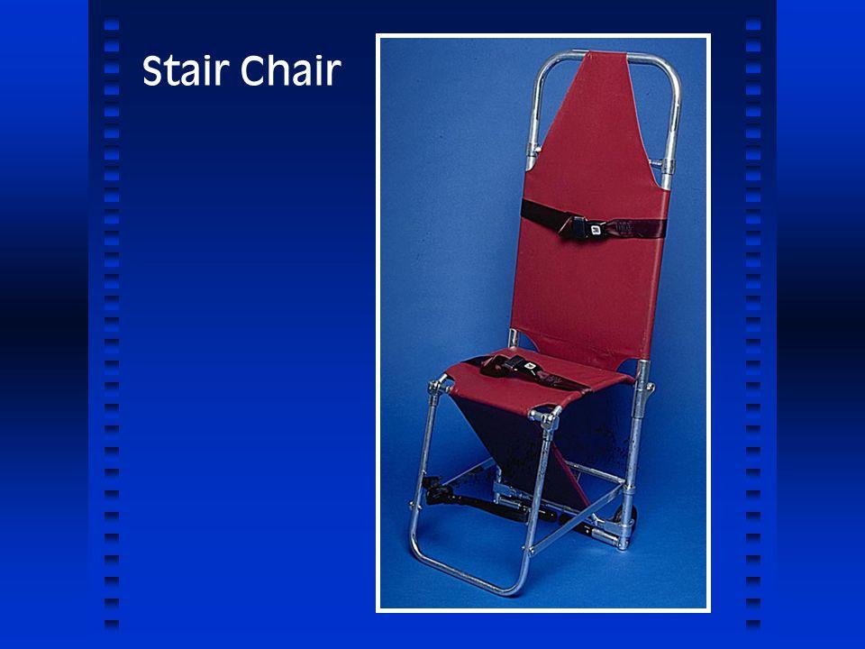 Stair Chair 1