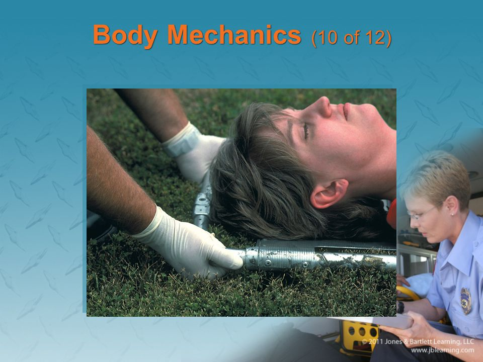 Body Mechanics (10 of 12)