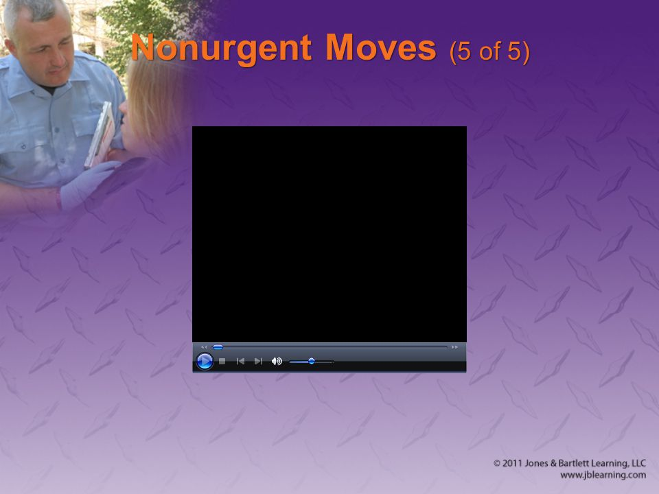 Nonurgent Moves (5 of 5)