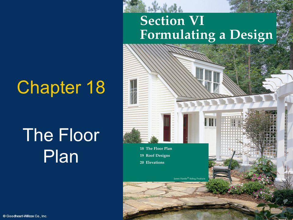 Chapter 18 The Floor Plan 3