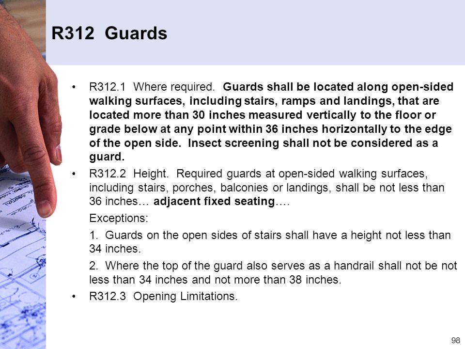 R312 Guards