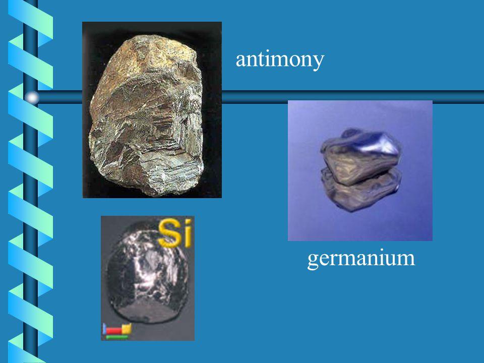 antimony germanium