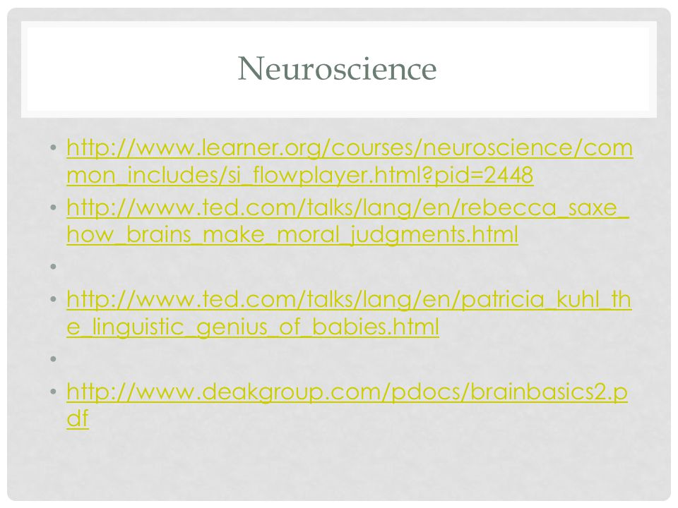 Neuroscience http://www.learner.org/courses/neuroscience/common_includes/si_flowplayer.html pid=2448.