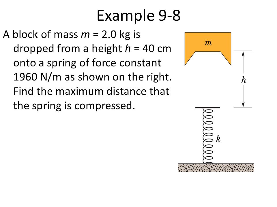 Example 9-8