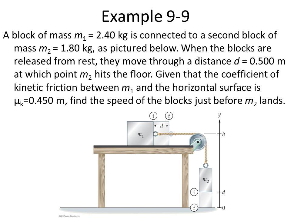 Example 9-9