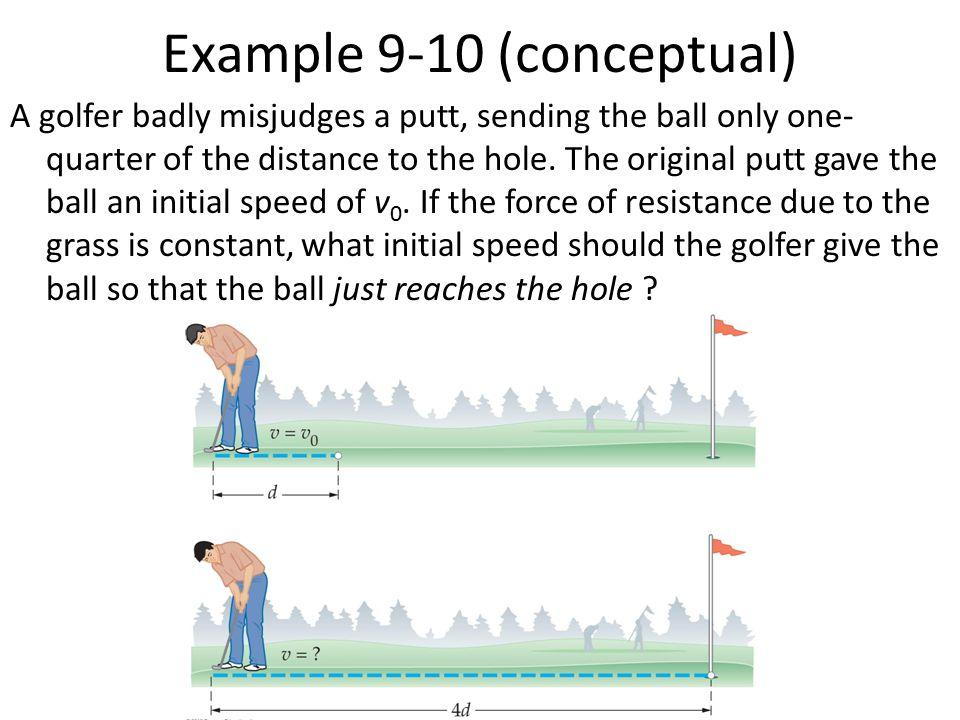 Example 9-10 (conceptual)