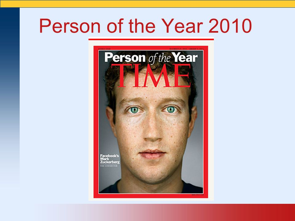 Person of the Year 2010