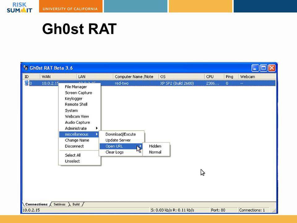Gh0st RAT