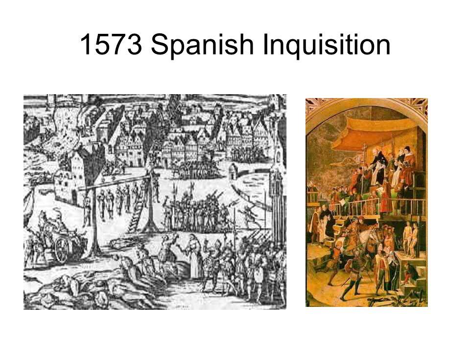 1573 Spanish Inquisition Pedro Berruguete. Saint Dominic Presiding over an Auto-da-fe (1475
