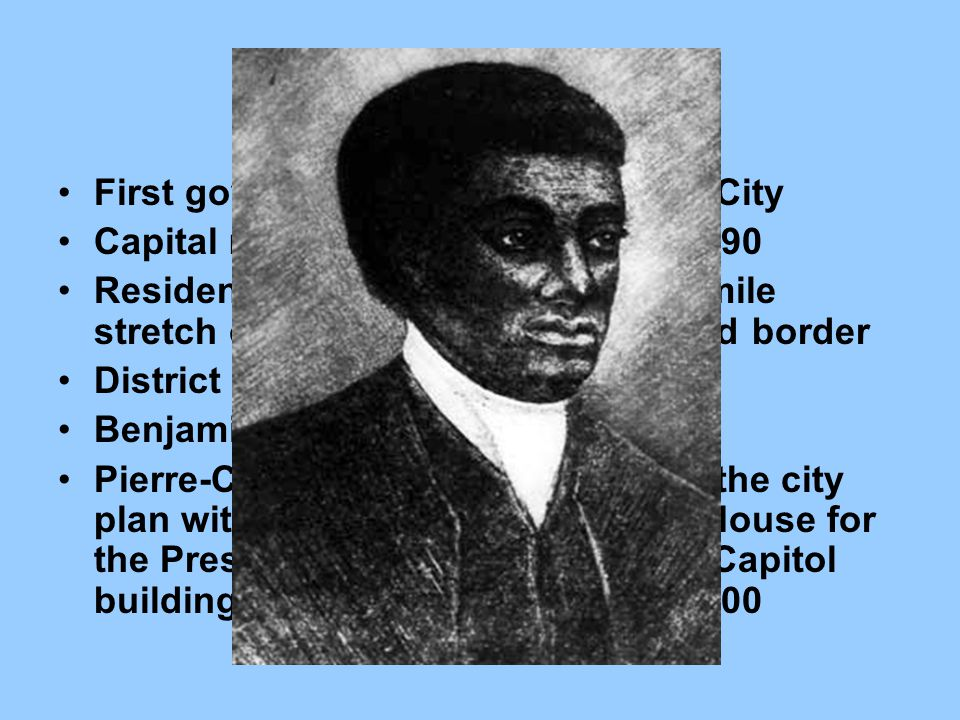 Capital City First government was in New York City