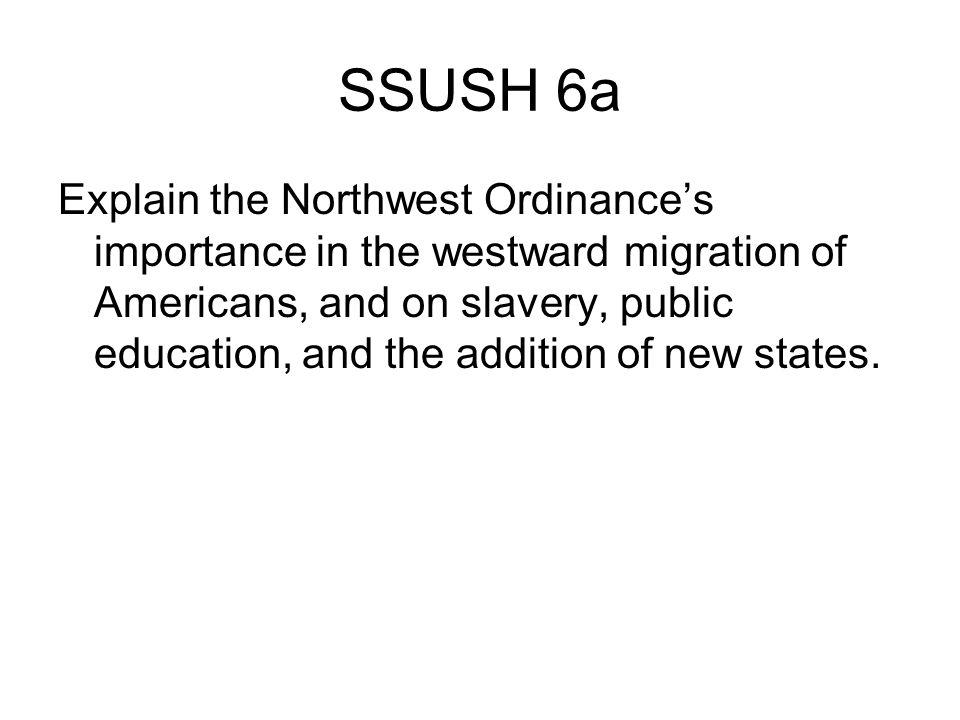 SSUSH 6a