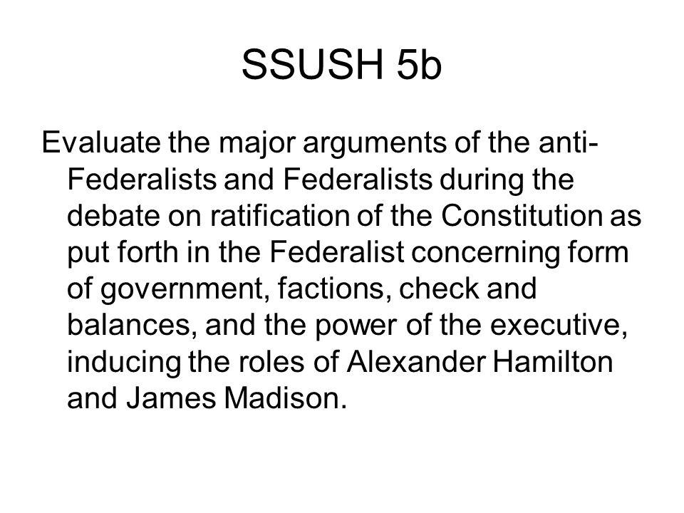 SSUSH 5b
