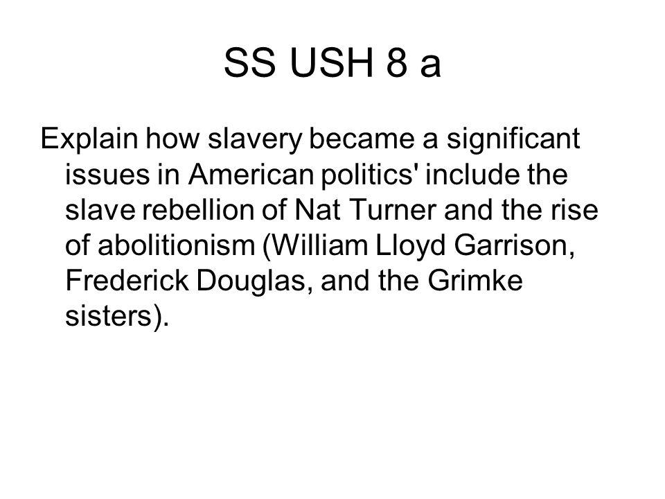 SS USH 8 a