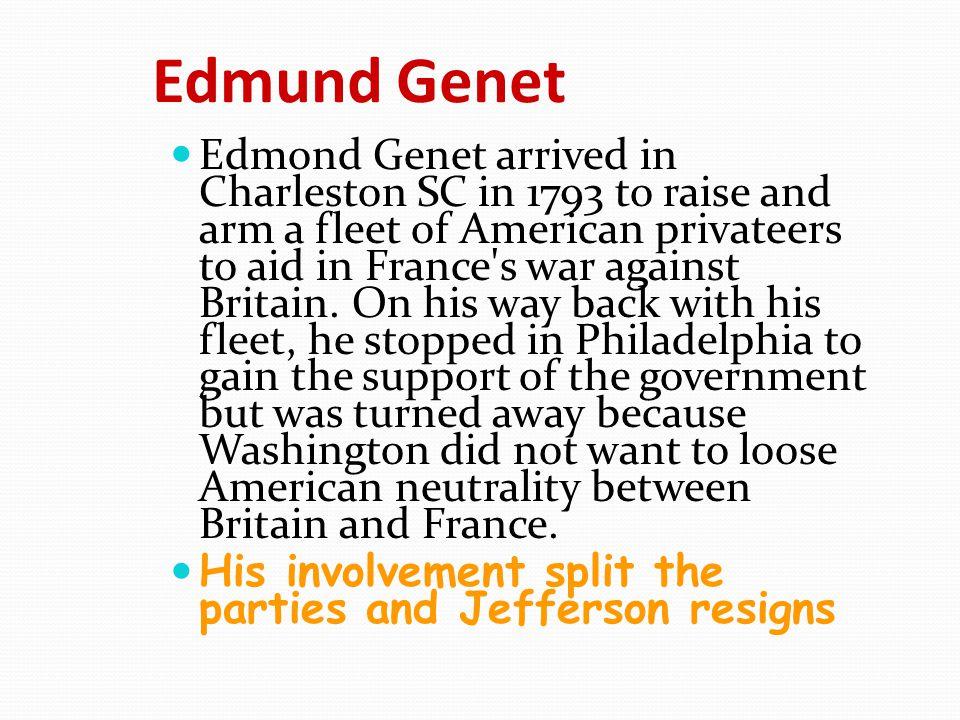 Edmund Genet