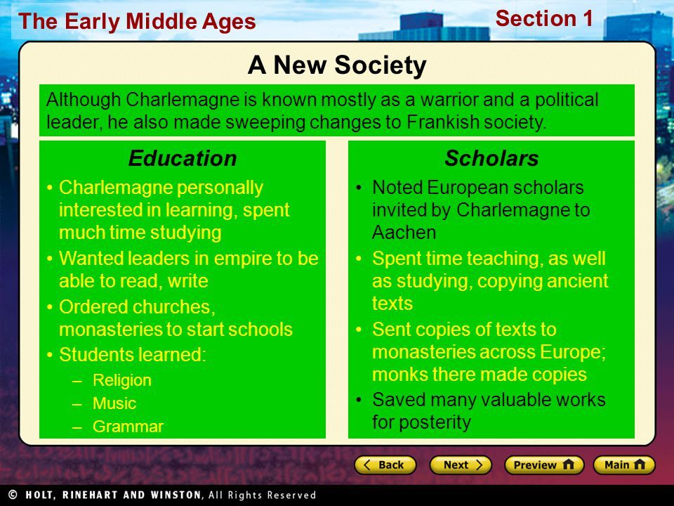 A New Society Education Scholars