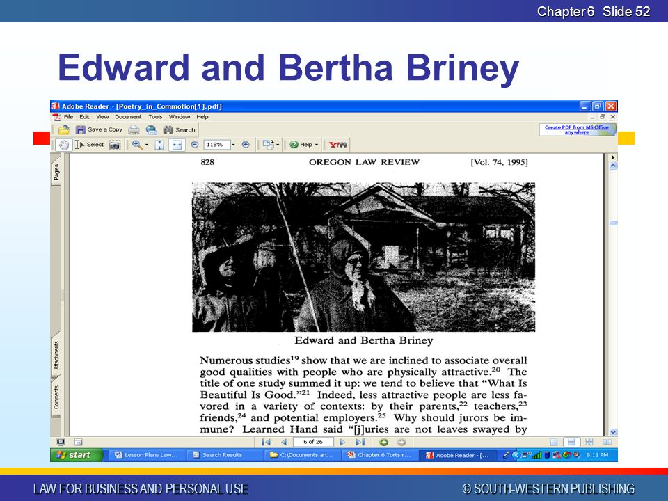 Edward and Bertha Briney