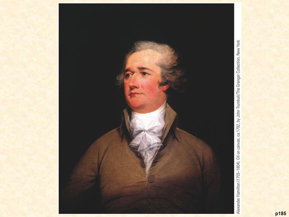 Alexander Hamilton (1755–1804), by John Trumbull,