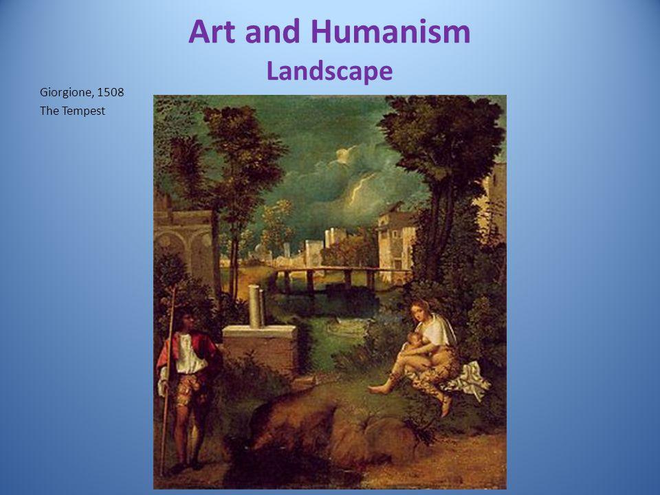 Art and Humanism Landscape