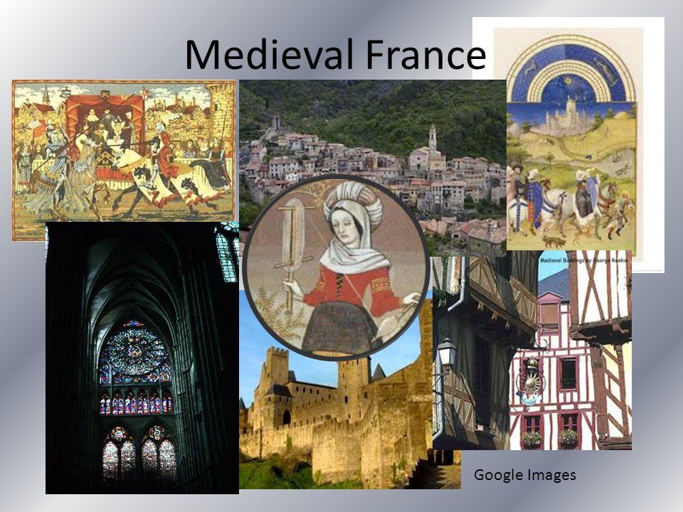 Medieval France Google Images