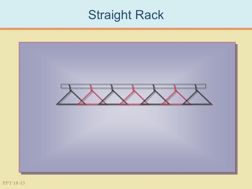 Straight Rack