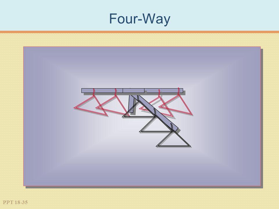 Four-Way