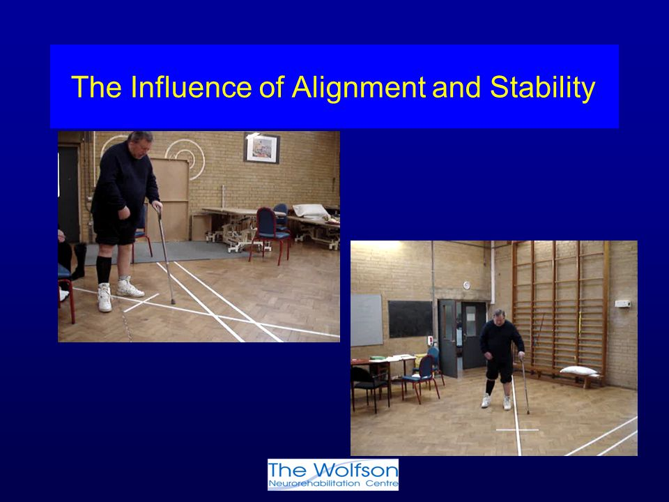 The Influence of Alignment and Stability