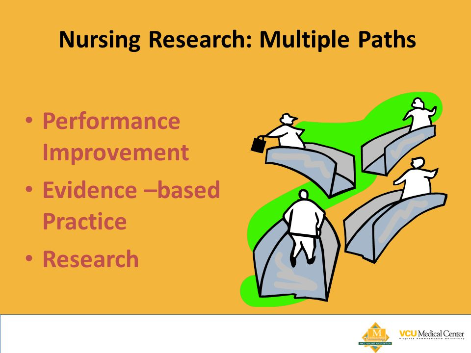 Nursing Research: Multiple Paths