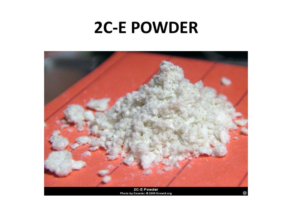2C-E POWDER