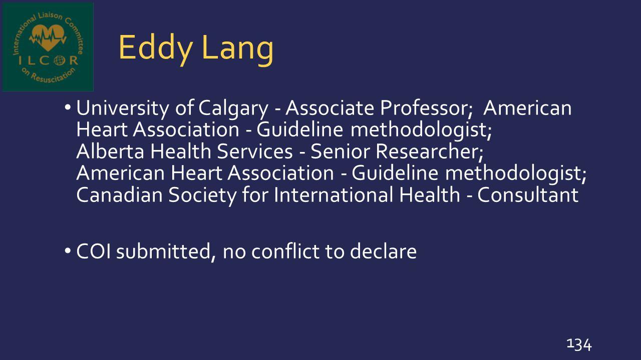 Eddy Lang