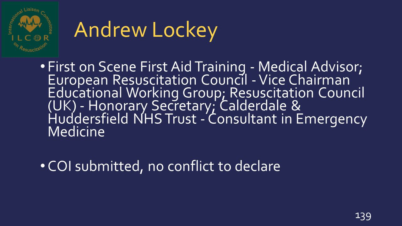 Andrew Lockey