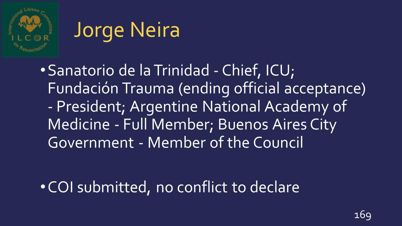 Jorge Neira