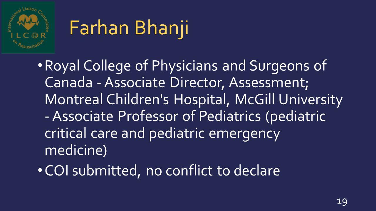 Farhan Bhanji