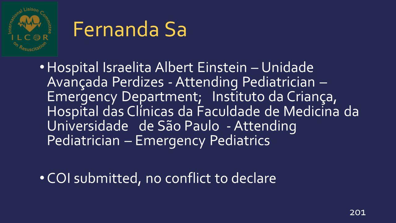 Fernanda Sa