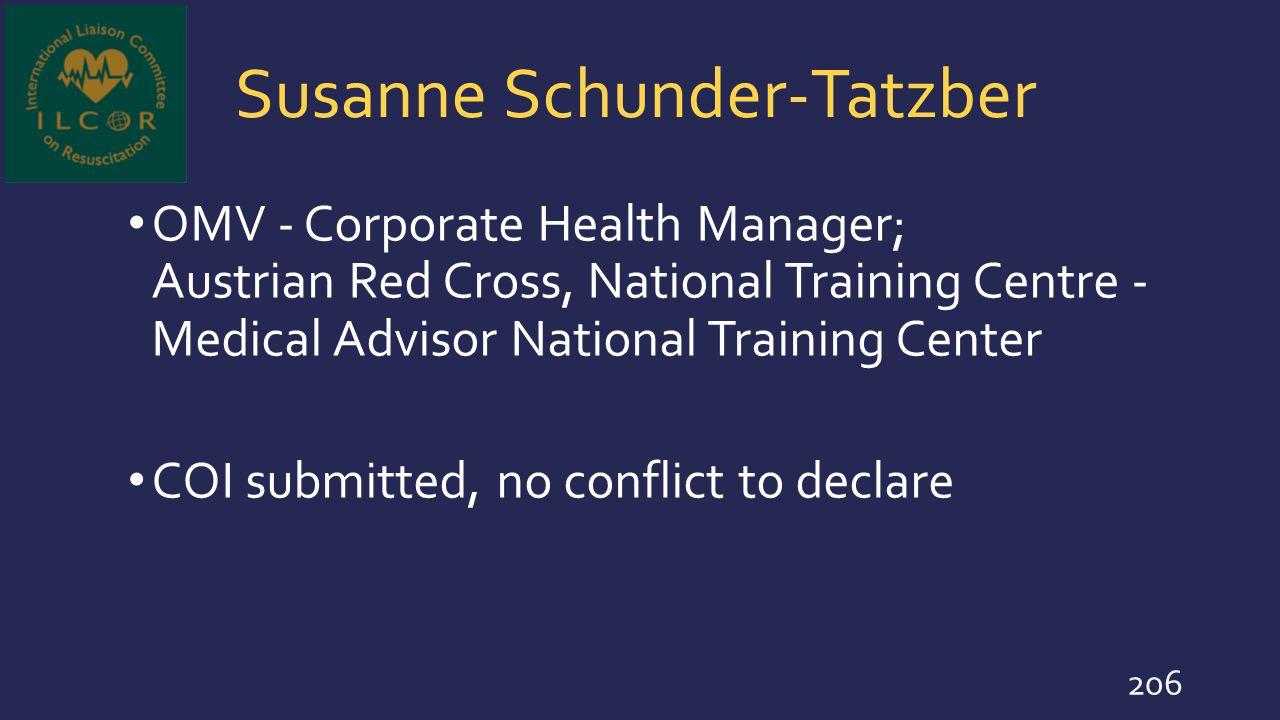 Susanne Schunder-Tatzber