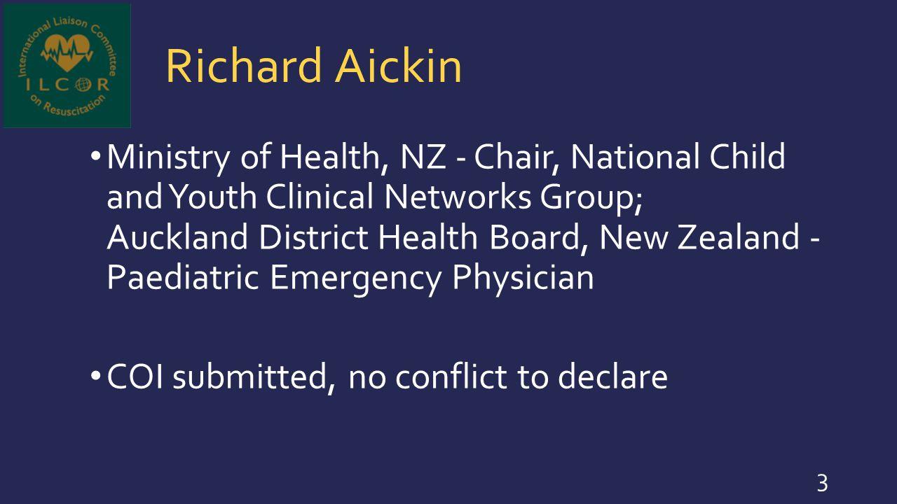 Richard Aickin