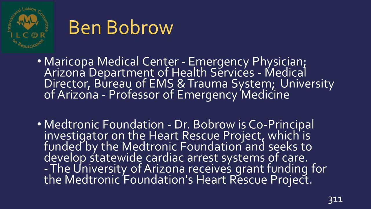 Ben Bobrow
