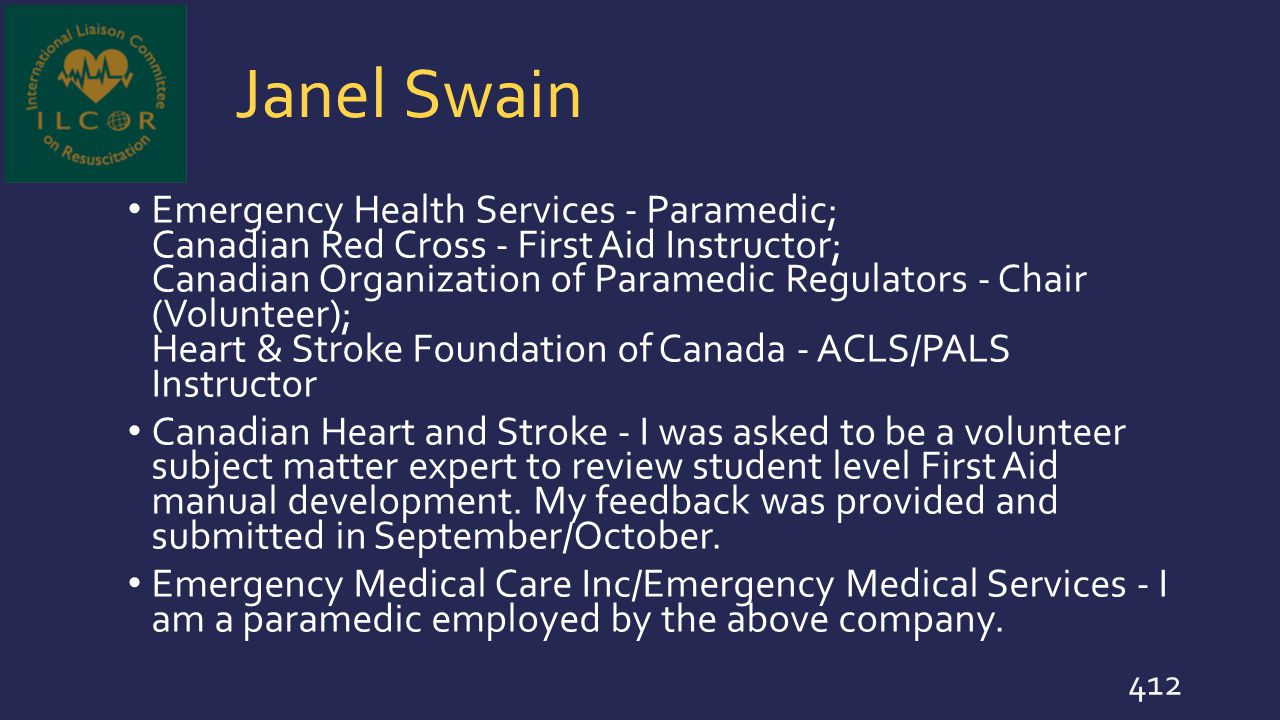 Janel Swain