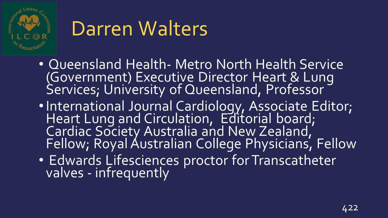 Darren Walters