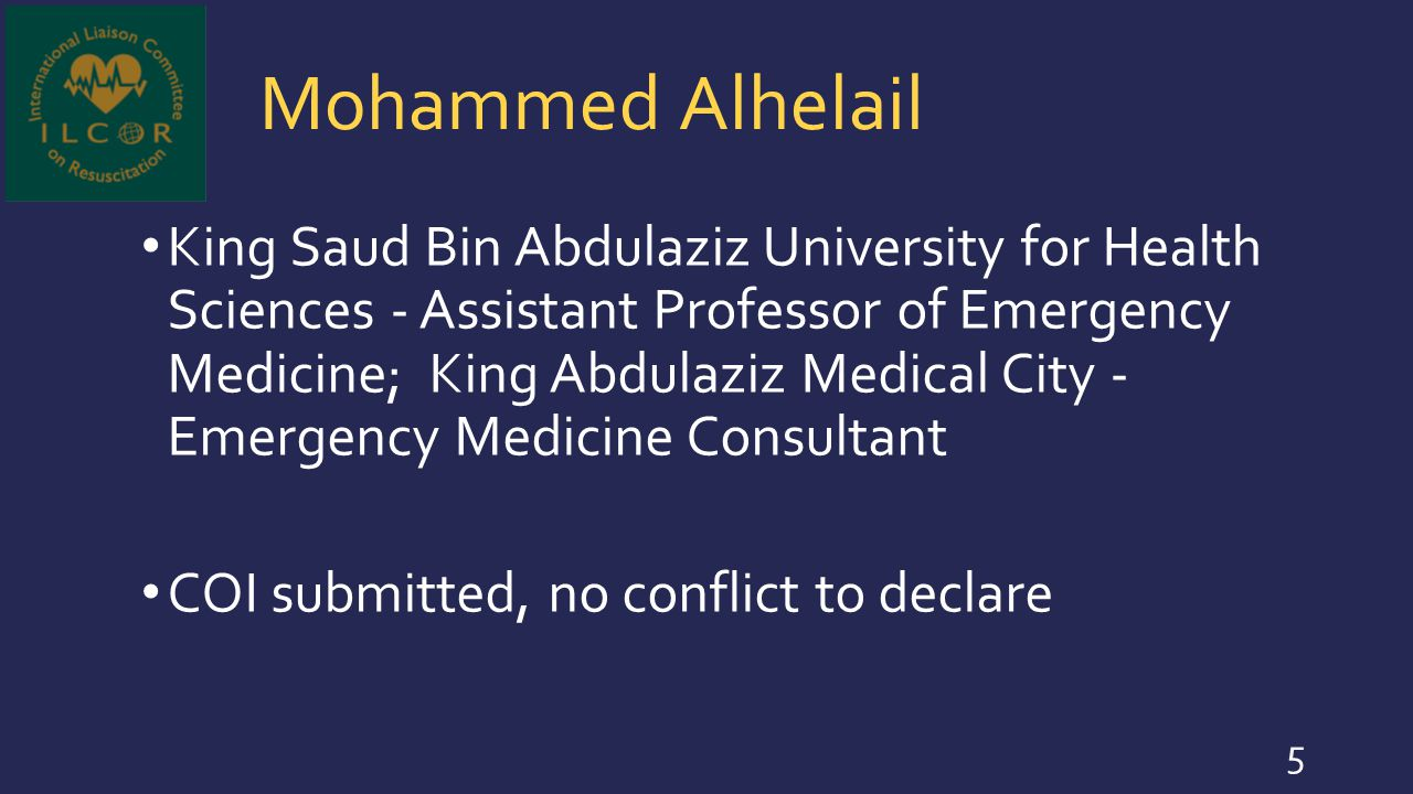 Mohammed Alhelail