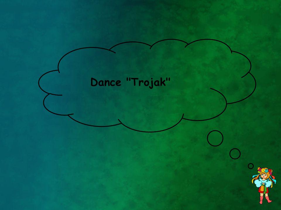 Dance Trojak