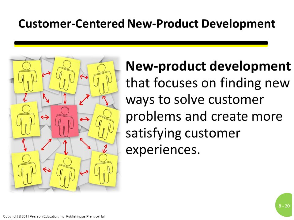 Customer-Centered New-Product Development
