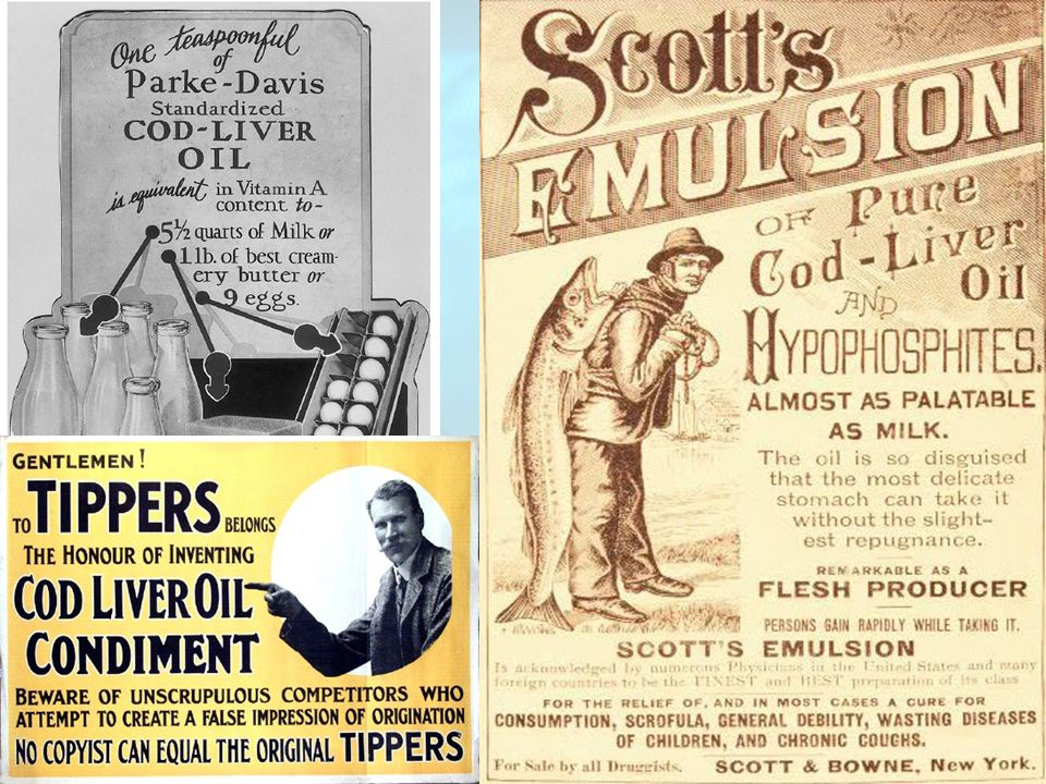 These are examples of ads that go way back showing how vital CLO was even back then.