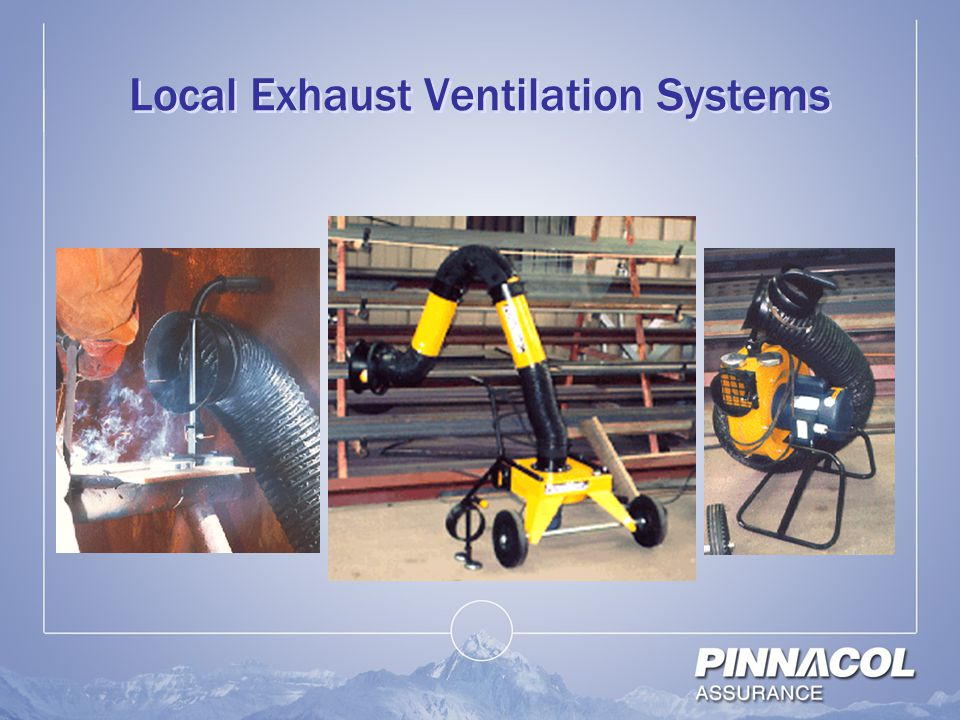 Welding Fume Hazards Amp Controls Ppt Video Online Download