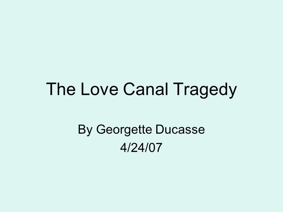 By Georgette Ducasse 4/24/07