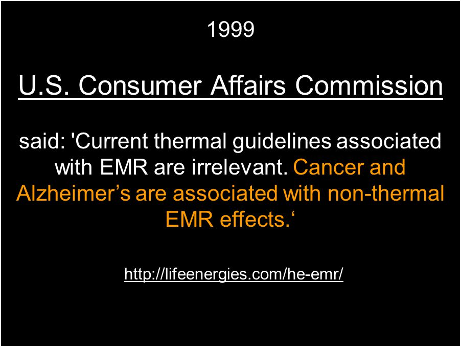U.S. Consumer Affairs Commission