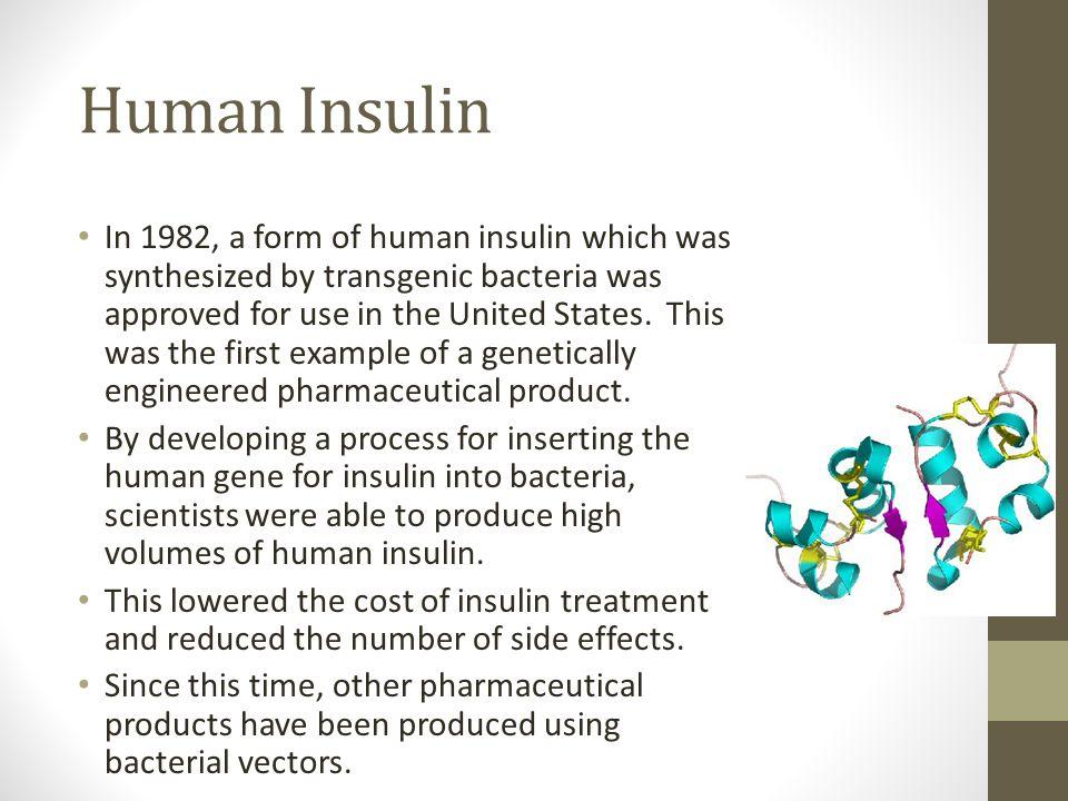 Human Insulin