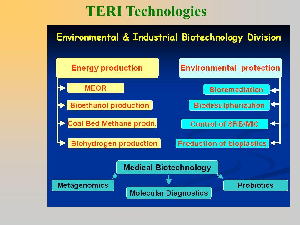 TERI Technologies